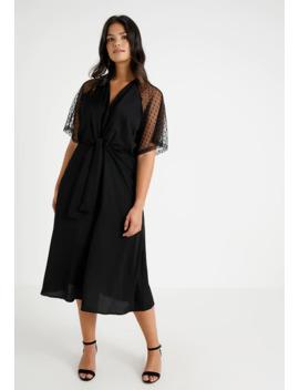 Exclusive Sachita Maxi   Robe De Soirée by Tfnc Curve
