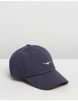 mini-longhorn-cap by rmwilliams