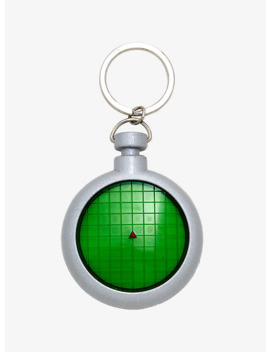 Dragon Ball Z Dragon Radar Key Chain by Hot Topic