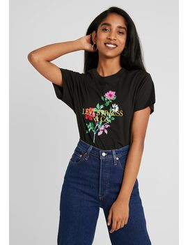 Graphic Varsity Tee   T Shirt Print by Levi's®