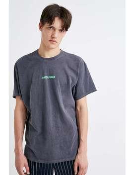 Iets Frans… T Shirt Mit Grafik PrintIn Schwarz by Iets Frans... Shoppen