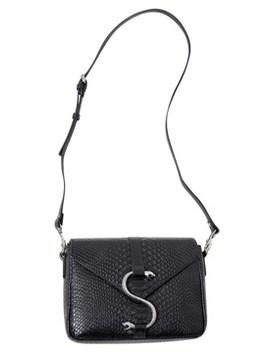 Snake Hook Box Bag by Stolen Girlfriends Club