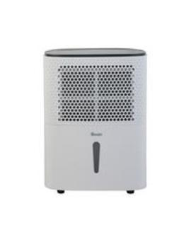 10 Litre Dehumidifier   White by Swan