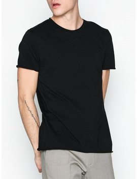 M. Roll Neck Tee by Filippa K