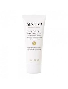 Eye Contour Treatment Gel 35 G by Natio