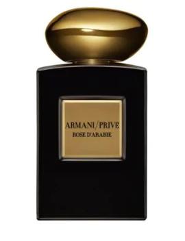 Rose D'arabie Eau De Parfum by Armani Prive