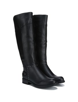 Women's Seabrook Tall Shaft Boot by Xoxo
