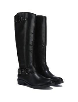 Women's Fayette Tall Shaft Boot by Madden Girl