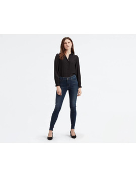 310™ Shaping Super Skinny Jeans by Levi's