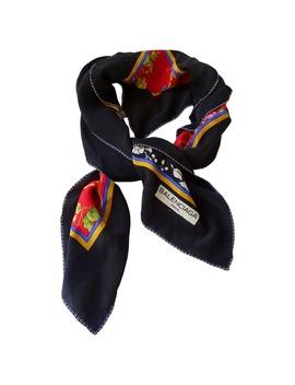 Silk Handkerchief by Balenciaga