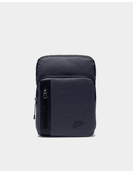 Nike Tech Small Items Bag Obsidian/Black by Nike