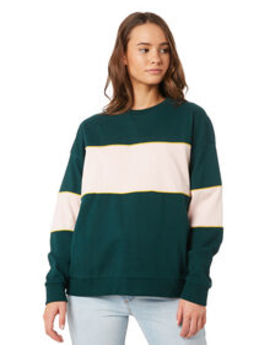 Womens Beau Oversized Jumper by All About Eve