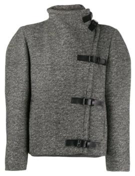 Nate Oversized Buckled Jacket by Isabel Marant