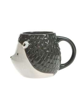 Hedgehog Shaped Mug by Dunelm