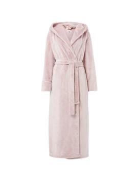 Supersoft Robe by Maison De Nimes