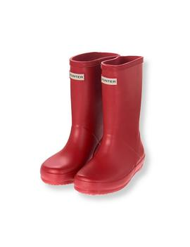 Hunter™ First Classic Rain Boot by Janie And Jack