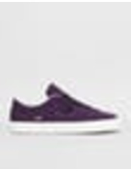 Converse Louie Lopez Pro Skate Shoes   Grand Purple/Black/White by Route One