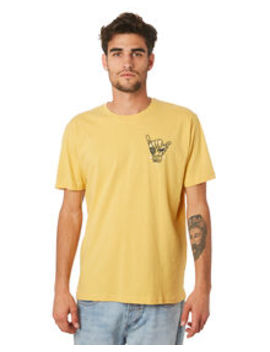 Alive And Swell Mens Tee by Imperial Motion
