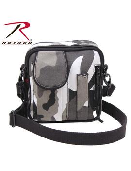 Rothco Camo Excursion Organizer Shoulder Bag by Rothco