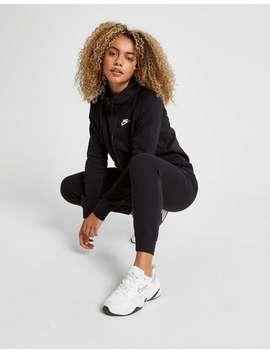 Nike Essential Full Zip Hoodie by Jd Sports