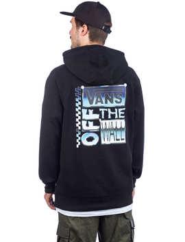 Versa Ave Hoodie by Vans
