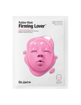 Rubber Mask Firming Lover by Dr.Jart+