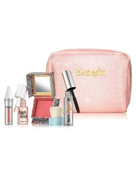 Benefit Sunday My Prince Will Come Kit For A Natural Makeup Look by Benefit