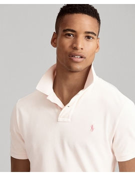 Polo Pink Pony Ajusté by Ralph Lauren