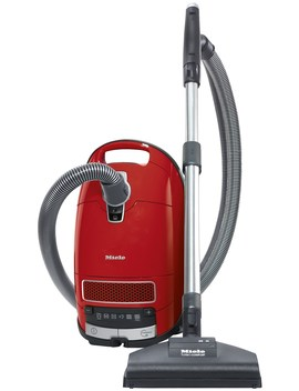 Complete C3 Cat & Dog Autumn Red by Miele