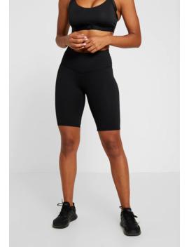 Highwaisted Mid Length Bike Short   Legging by Cotton On Body
