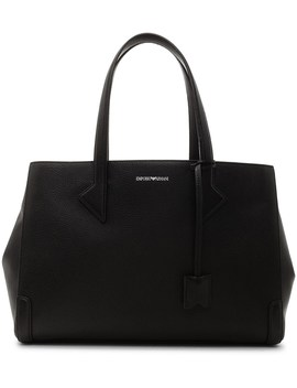 Isabelle Large Ew Tote by Emporio Armani