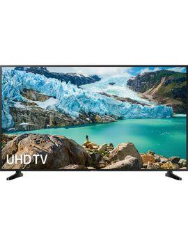 "Ue43 Ru7020 Kxxu 43"" Smart 4 K Ultra Hd Hdr Led Tv by Currys"