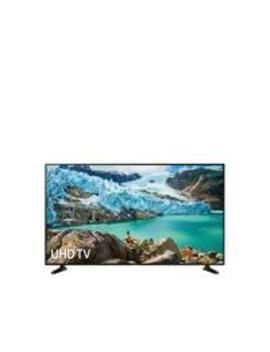 Ue43 Ru7020 Kxxu 43 Inch Hdr Smart 4 K Tv With Apple Tv App by Samsung