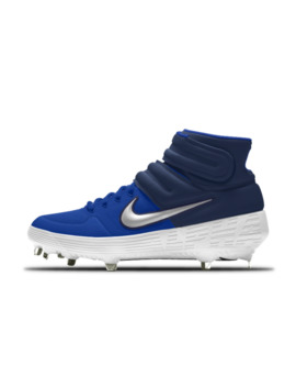 Nike Alpha Huarache Mid By You by Nike