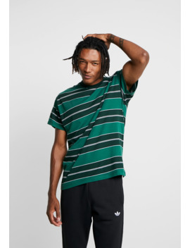 Filey Stripe Tee   T Shirt Print by New Look
