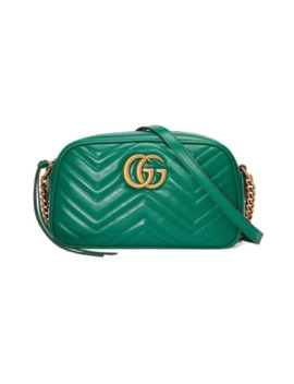 Gg Marmont Small Shoulder Bag by Gucci