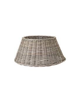 Argos Home Wicker Tree Skirt   57cm919/3152 by Argos