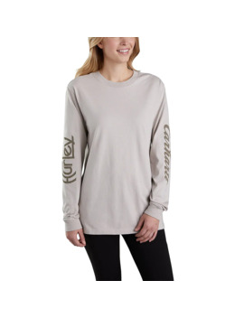 Hurley X Carhartt Unisex Long Sleeve T Shirt by Carhartt