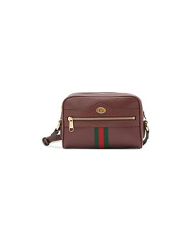 Mini Ophidia Shoulder Bag by Gucci