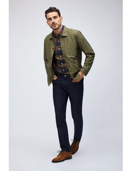 The Cotton Chore Jacket by Bonobos