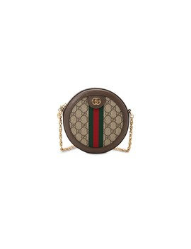 Ophidia Round Cross Body Bag by Gucci