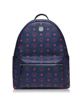 Stark Back Pack by Mcm