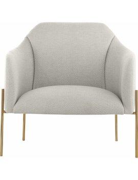 Tiemann Barrel Chair by Allmodern