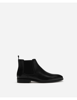 Botas Chelsea Elegantes by Lefties