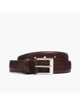 Original Belt   by Thursday Boots