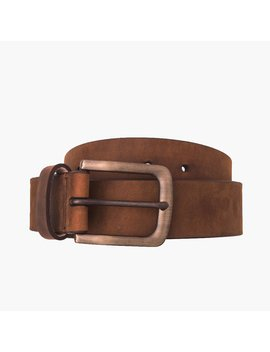 Rugged Belt   by Thursday Boots