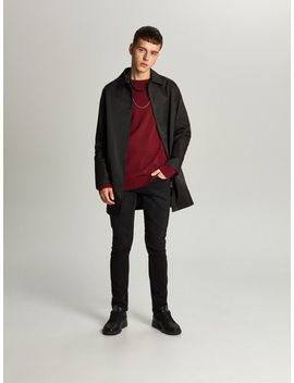 Men`s Coat by Cropp