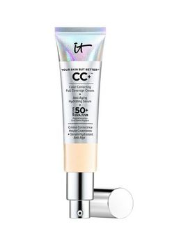 It Cosmetics Your Skin But Better™ Cc+ Cream™ Spf 50+ by It Cosmetics