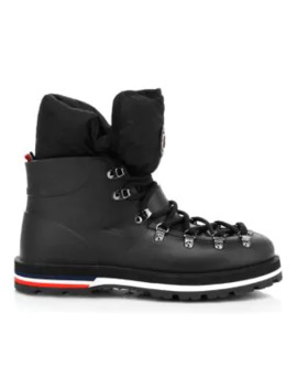 Inaya Hiker Boots by Moncler