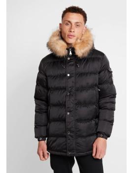 Severo   Winter Coat by Alessandro Zavetti
